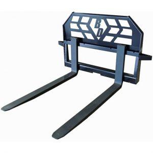Pallet Fork 4,000 lbs Capacity Rental