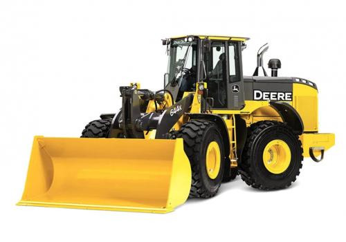 Deere 644K